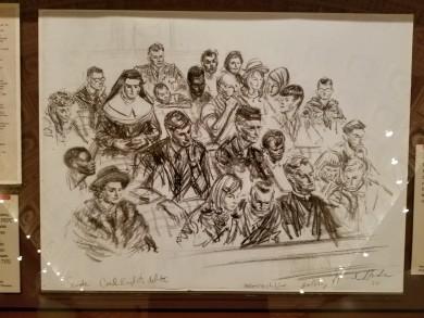 civil-rights-debate-drawing