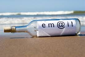 email-message-in-bottle